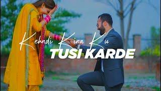 Punjabi status video download