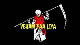 Punjabi lyrics Status