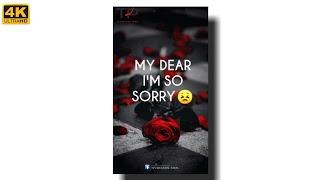 Sorry Whatsapp Status Video Download 2021 Sad