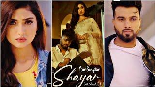 Tu Shayar Banaagi Song Whatsapp Status Video Download Parry Sidhu