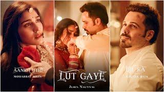 Ankh Uthi Mohabbat Ne Song Full Screen Status Video Download