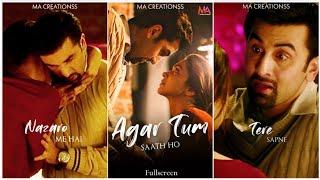 Agar Tum Saath Ho Status Video For Whatsapp