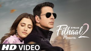 Filhaal2 Mohabbat Song Whatsapp Status Video Download