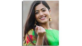Rashmika Mandanna Whatsapp Status Video Download HD