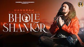 Bhole Shankar Hansraj Raghuvanshi Status Video Download
