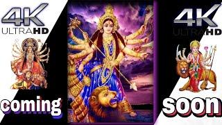 Best Navratri Whatsapp Status Video Download Mata Rani