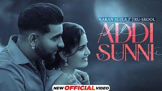 Addi Sunni Karan Aujla Whatsapp Status Video