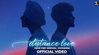 Zehr Vibe Distance Love Whatsapp Status Video Download