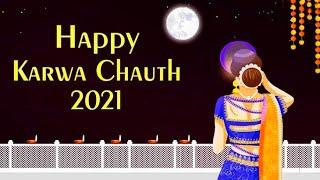 Best karva Chauth Whatsapp Status Video Download